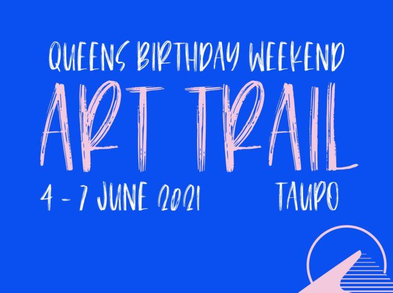 Queens Birthday Art Trail 2021
